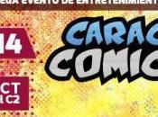 noviembre 2014, Caracas Comic-Con