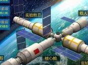 China planea completar nueva estación espacial 2022