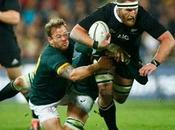Rugby Championship, Sudáfrica Blacks Vivo