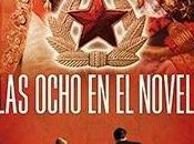 ocho Novelty, Carlos Díaz Domínguez