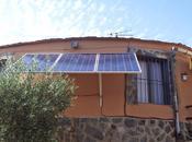 Nuevo proyecto fotovoltaico 1200kwh/año