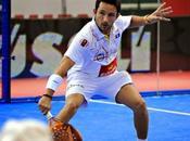 Maxi Sánchez Sanyo Gutiérrez trataran vengarse reyes Lisboa