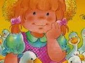 Libros marcaron infancia