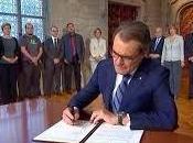 versus Rajoy.