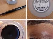 Lasting drama Eyeliner horas Maybelline (gel liner barato larga duración)