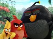"Primera imagen film ""Angry Birds"""