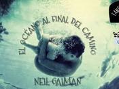océano final camino', Neil Gaiman; visita autor Barcelona
