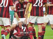 Milan reencuentra victoria