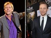Hugh Laurie regresará televisión