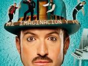Alcalaínos, Alex O'Dogherty, imaginación Bizarrería estarán próximo octubre Teatro Salón Cervantes