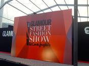 Glamour Street Fashion Show Corte Inglés