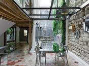 precioso Refugio Cristal Paris