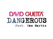 "David Guetta presenta ""Dangerous"", primer single próximo disco 'Listen'"