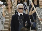 "Karl Lagerfeld ""Hacer moda guerra"""
