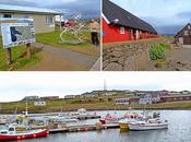 Fiordos Este, Detifoss llegada Myvatn