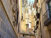 Segovia: Acueducto, barrio judío catedral