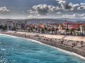 Recorriendo costa Azul: Niza, Cannes Mónaco presupuesto ajustado