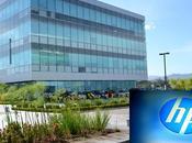 dividirá compañías: Hewlett-Packard Enterprise Inc.