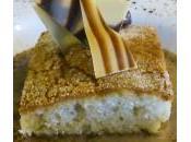 Postres Gourmet para menú abulense