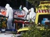 primer caso ébola Europa