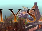 videojuego 'Myst' llegará televisión