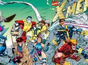 podría estar planeando serie imagen real 'X-Men'