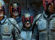 'Dredd' resucita forma miniserie