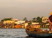 Minh City Delta Mekong