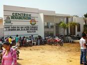 ►►se inauguro pando centro rehabilitación para personas químico dependientes◄◄