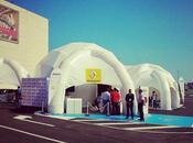 Tour RenaultTechno Experience #RenaultBuscaPiloto