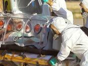 Posibles causas contagio ébola fuera África