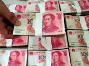 Desdolarización: Yuan entra Europa