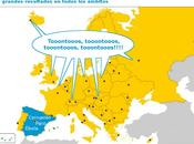 Europa aclamando gestión gobierno España