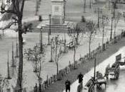 Fotos antiguas: Plaza Tirso Molina