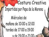 clases COSTURA CREATIVA LABORES SHEILA