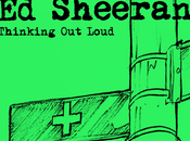 Sheeran publica videoclip 'Thinking Loud'