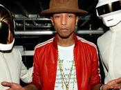 "Pharrell Williams Daft Punk, estrenan video ""Gust Wind"