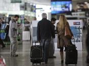 Estados Unidos escaneará pasajeros busca ébola