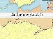 Dama Montes Toledo, Martín Montalbán
