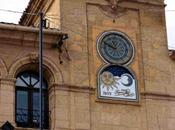 reloj fases lunares Alcalá Real
