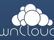 Crea propia nube ownCloud