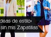 TENDENCIA: Zapatillas