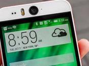 """anuncia nuevo smartphone pensado para selfies, """"HTC Desire Eye"""""""