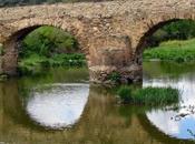 Castilla León, Extremadura Castilla-La Mancha concentran casi mitad 'Caminos Naturales' España