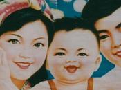 Origen política hijo único China