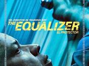 "Clip exclusivo español para ""the equalizer protector)"":"