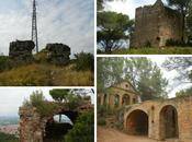 Ruta Serra Torretes. Martorell