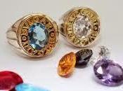 Anillos piedras preciosas
