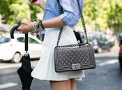 Collaboration Chanel Style