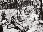 Canibalismo japonés durante Segunda Guerra Mundial